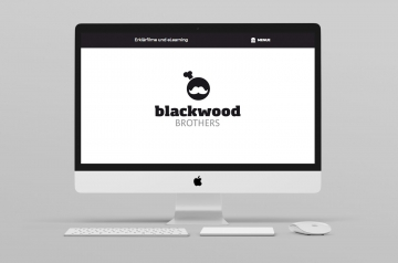 Blackwood Brothers.